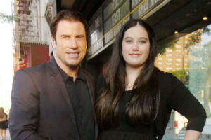 The Ugly Duckling Turns Into a Beautiful Swan: Ella Bleu Travolta Weight Loss