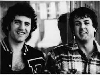 Frank Stallone: Who Is Sylvester Stallone's Brother