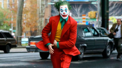 Five Movies To Watch If You Liked Joker